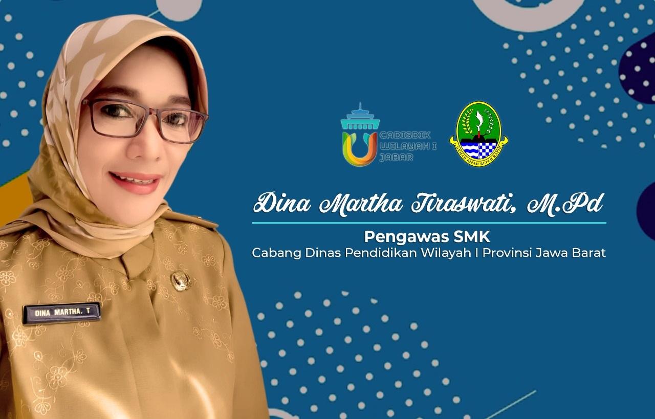 Pengawas SMK Cadisdik Wilayah 1 Provinsi Jawa Narat