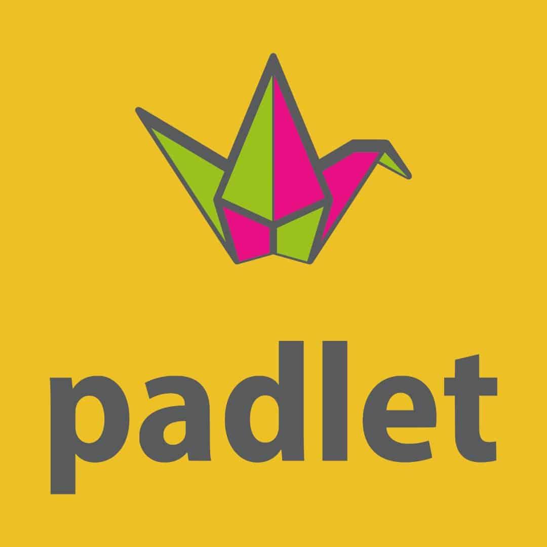 Pelatihan  Aplikasi pembelajaran tentang Padlet